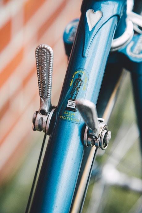 Wir versichern alle Arten von Bikes, egal wie alt es ist.