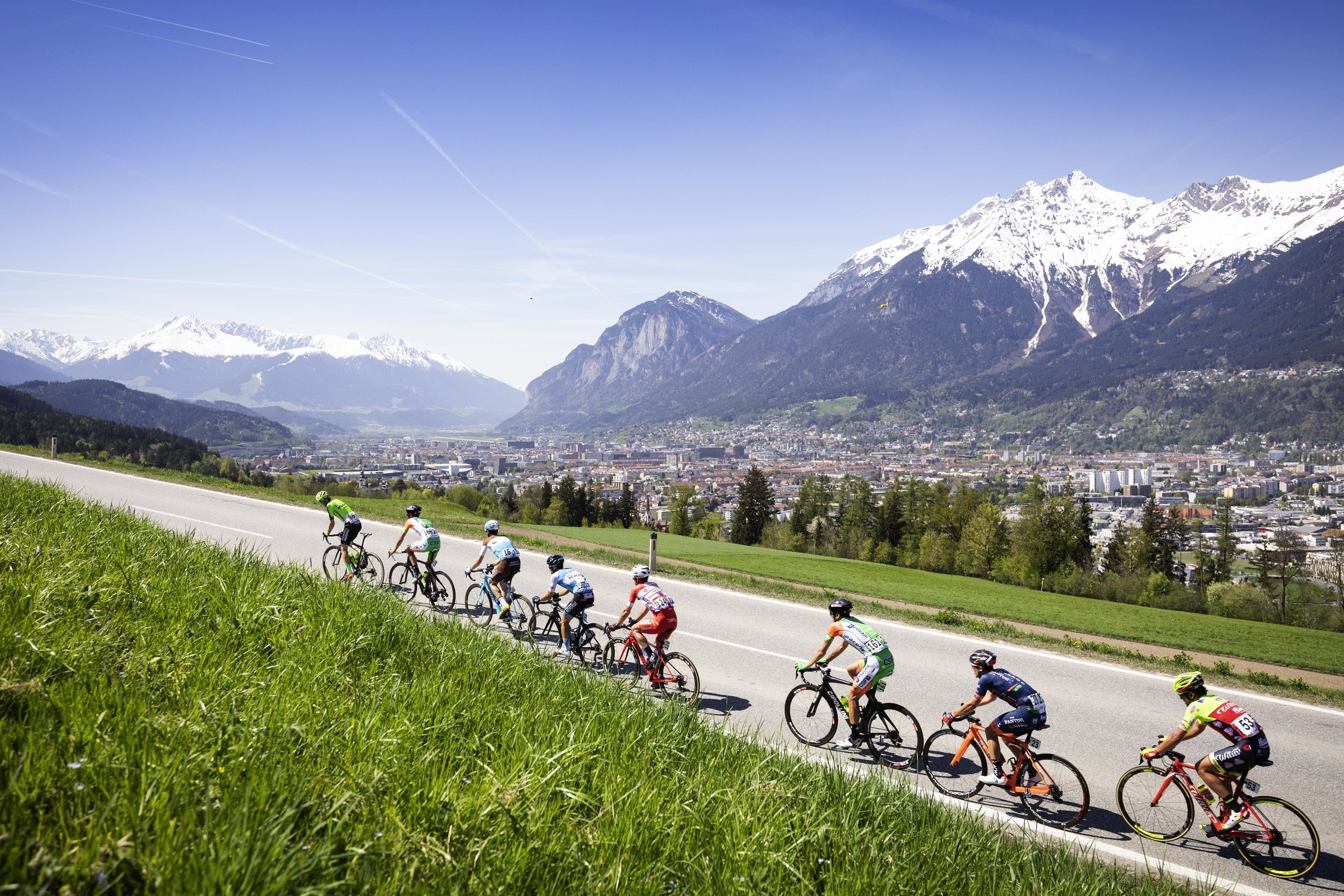 Tour of the Alps / www.innsbruckphoto.at