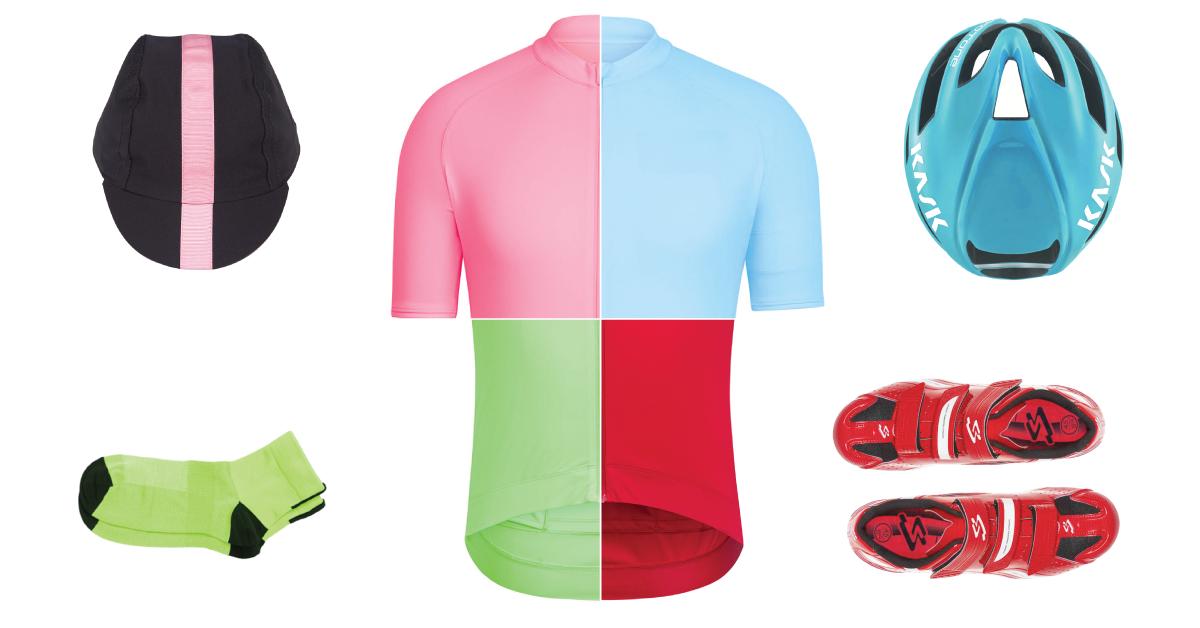 Zubehör & Outfit für's Bike