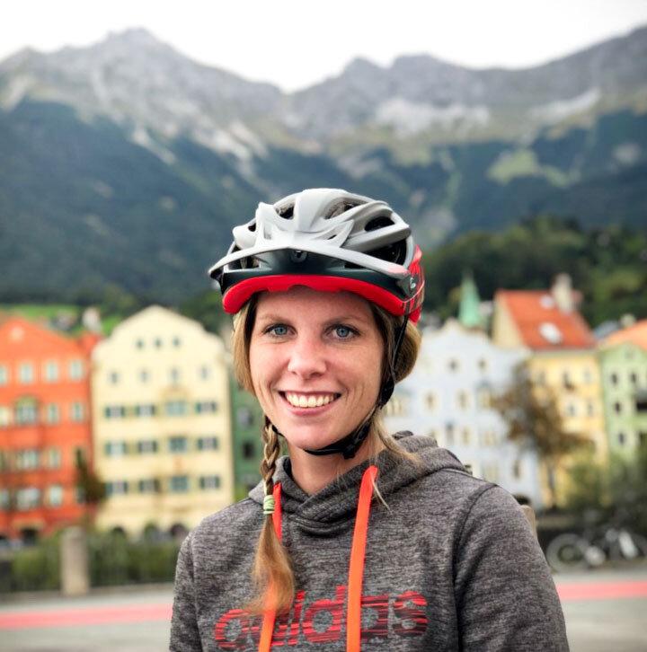 Denise Hartwig - Head of Sales DE+AT