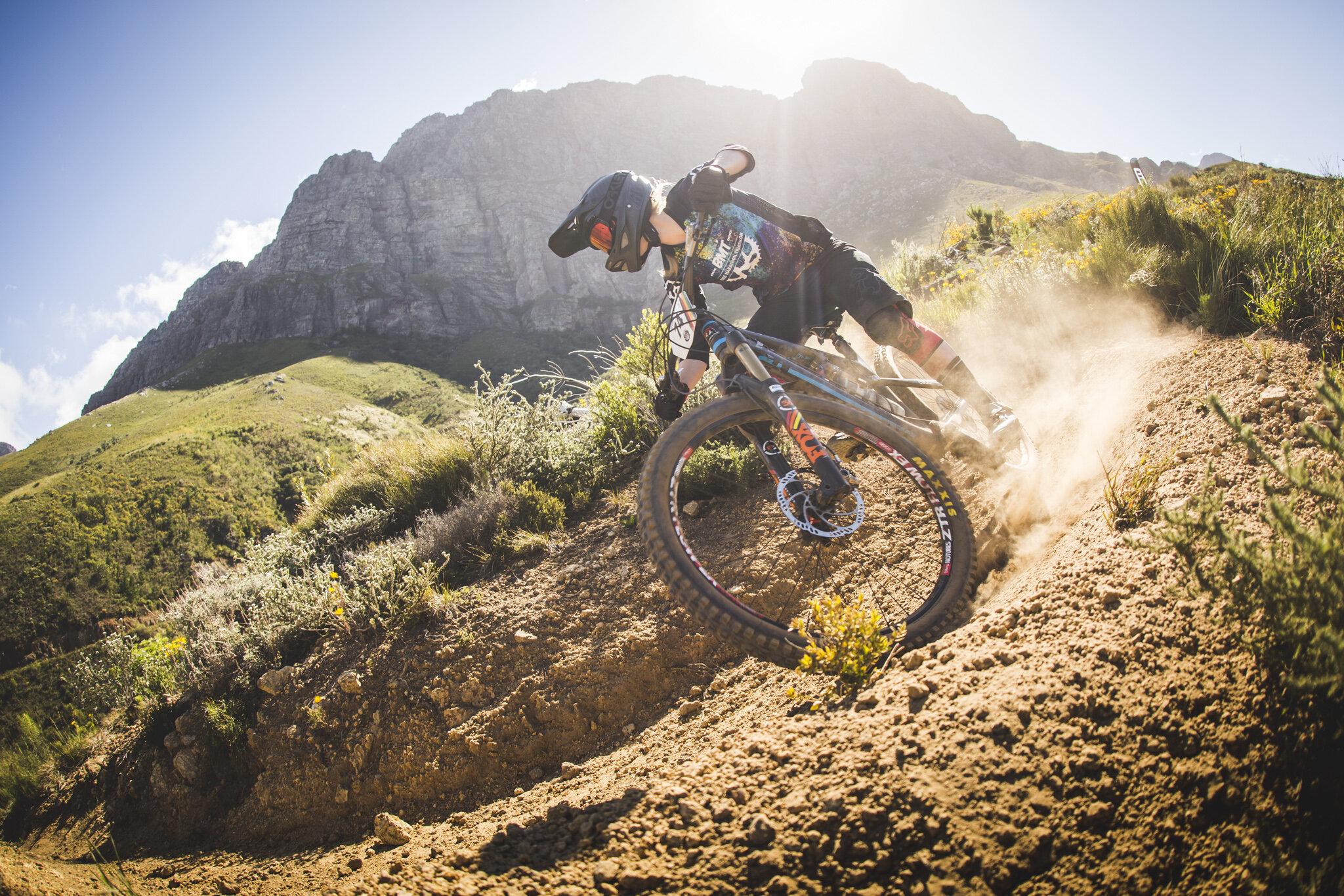Denise_Bike Action
