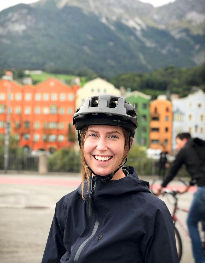 Anna Vodickova - Head of Marketing