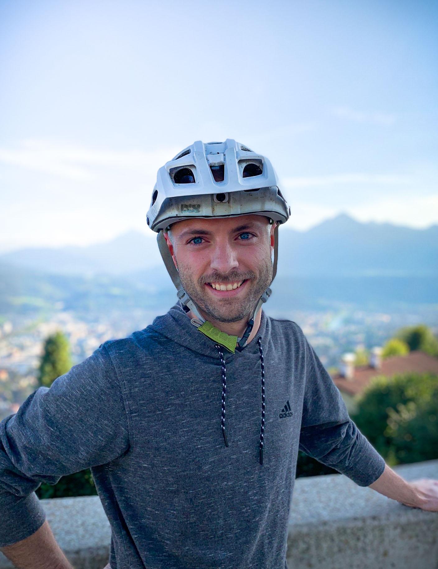 Michael Mühlegger - Marketing Assistant
