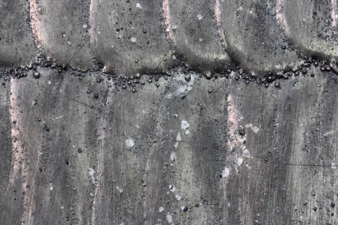 Corrosion Analysis -
