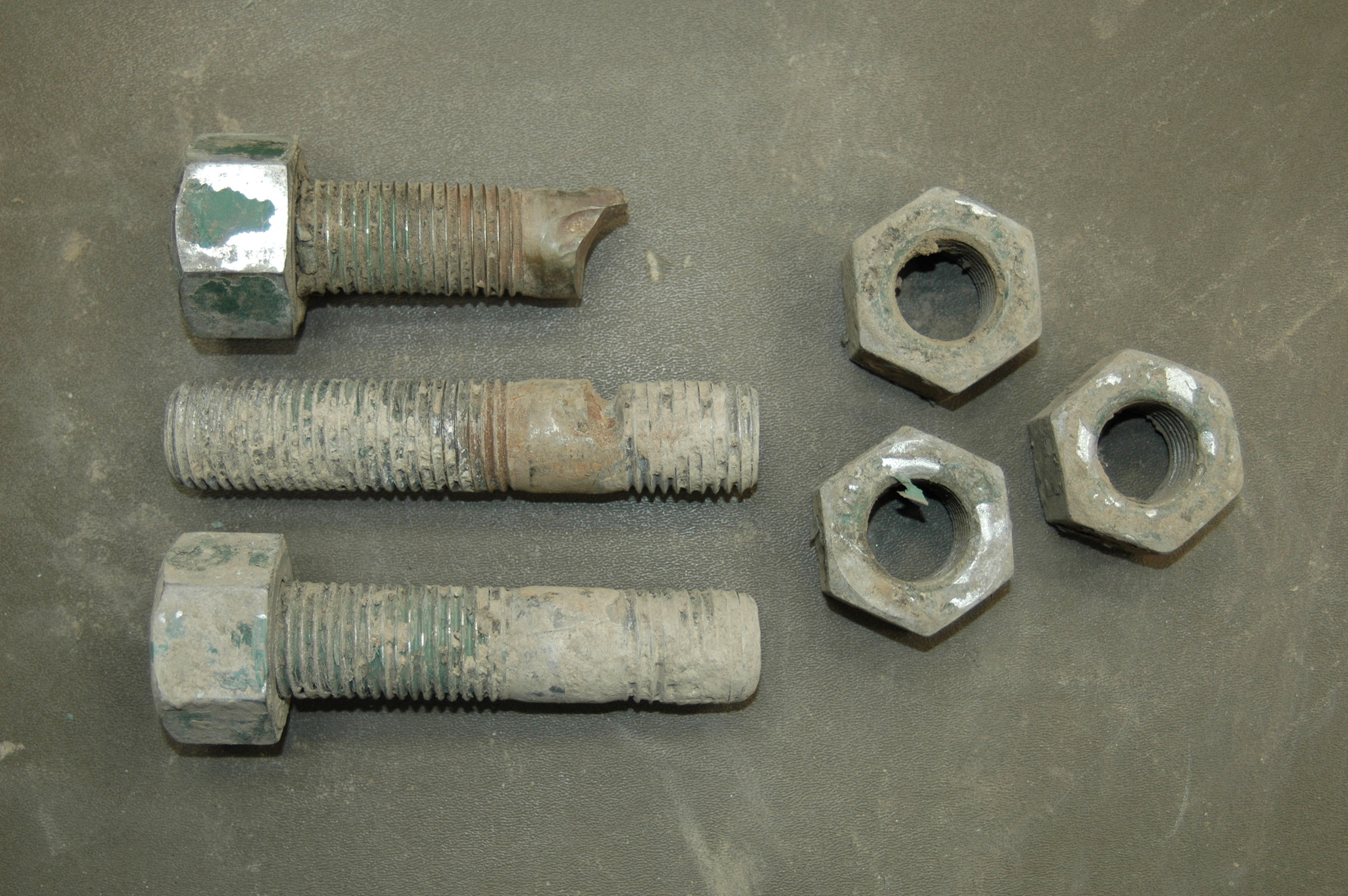 Downhole Tooling&Well Service Equipment -