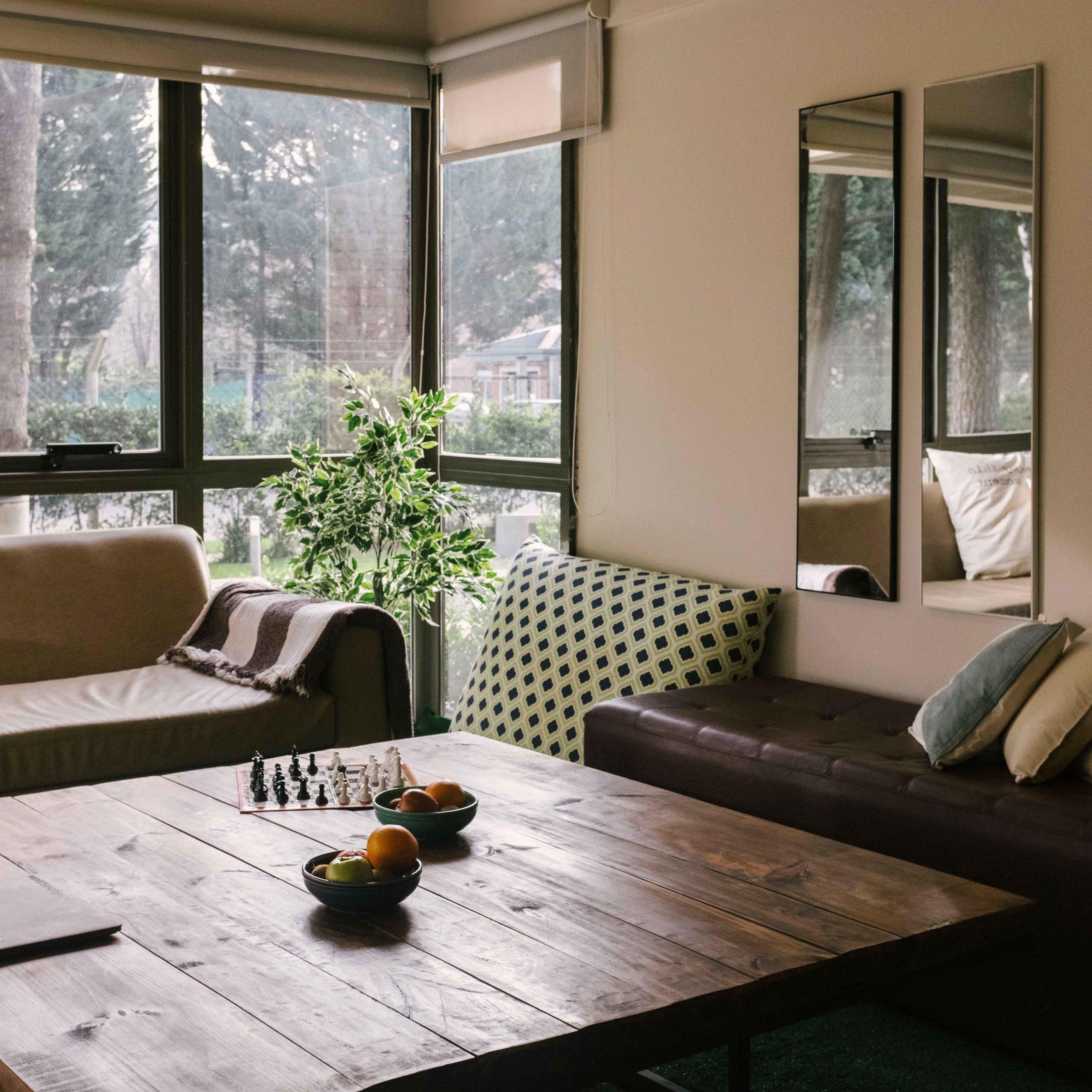 Casa Pilar | Suites - Conocer →