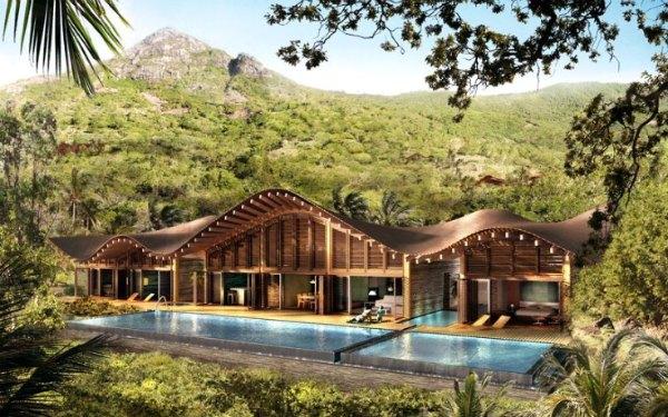 The Eco Villa of Mauritius
