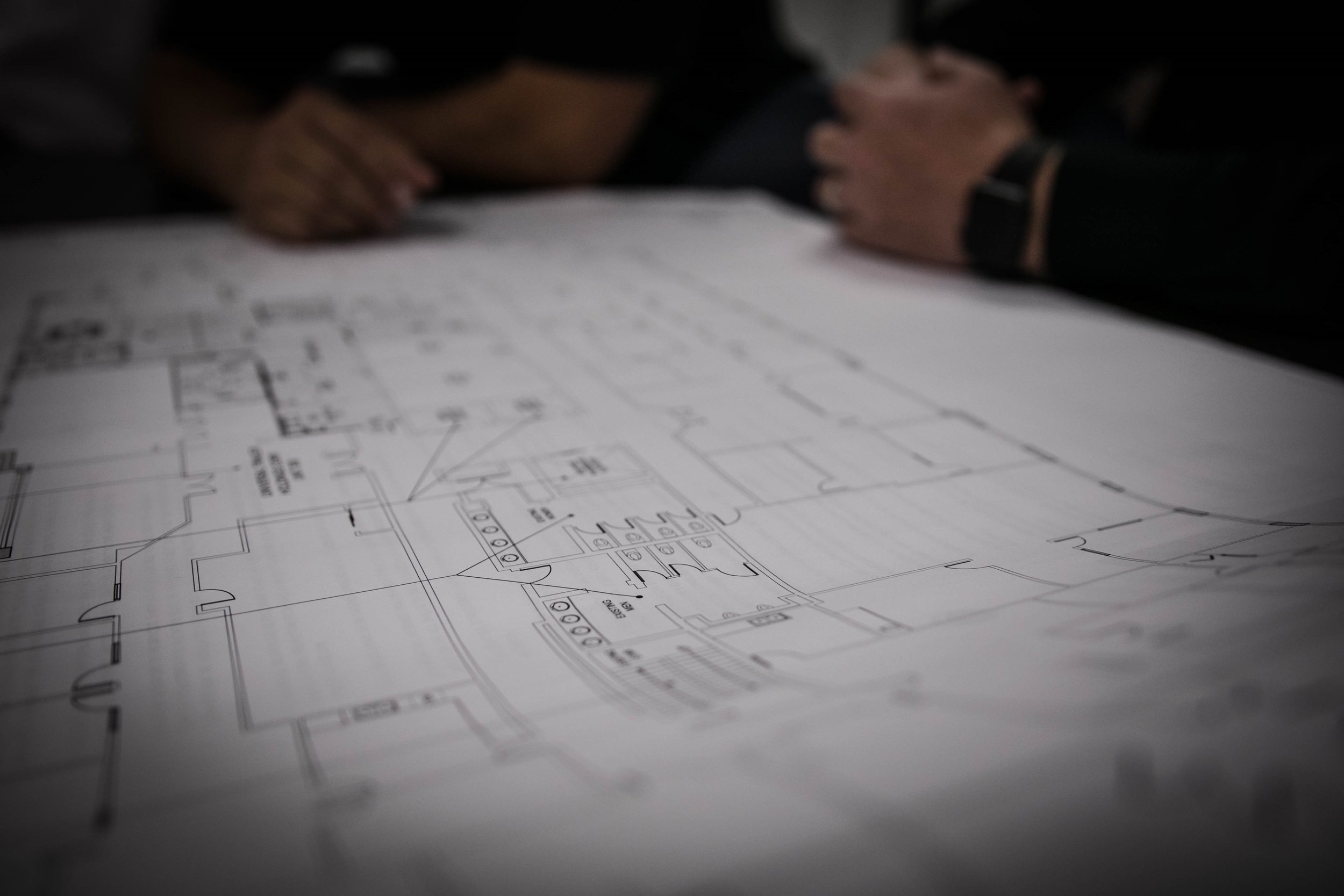 Artefact-Blueprint