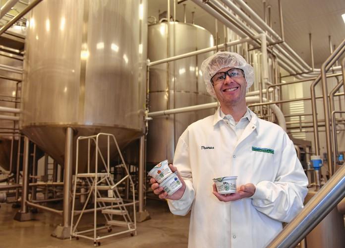 Commonwealth Dairy