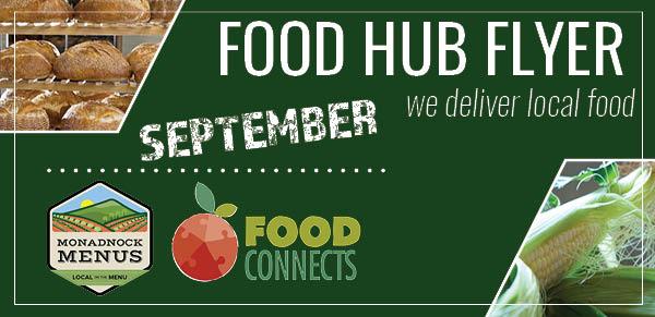 September Flyer - New productsFarmer HighlightsUpdates