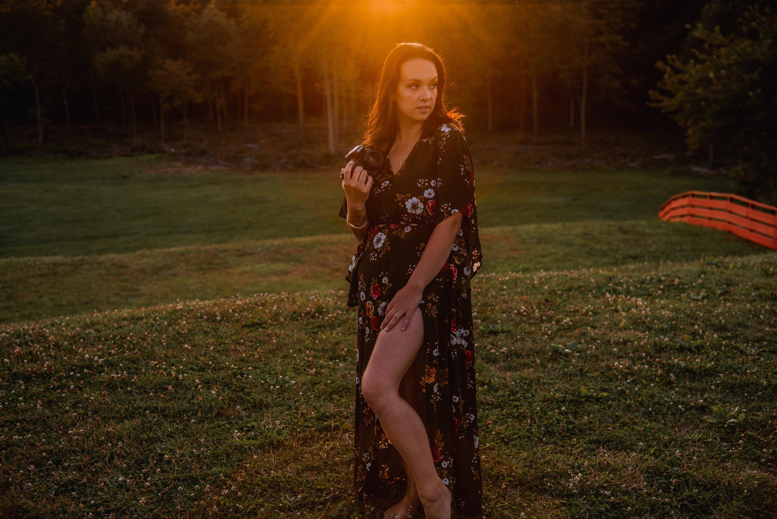 Meet Jessica Scalf -