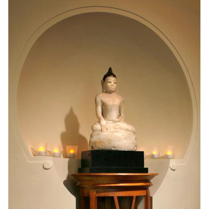 Buddha Niche Installation.jpg