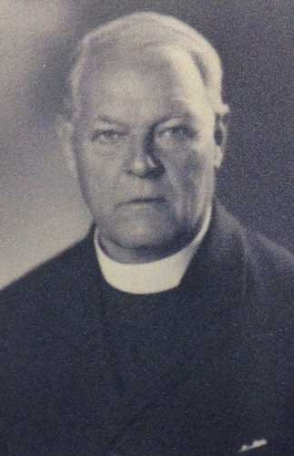 Rev. Herbert Ames (H.A.) Solly