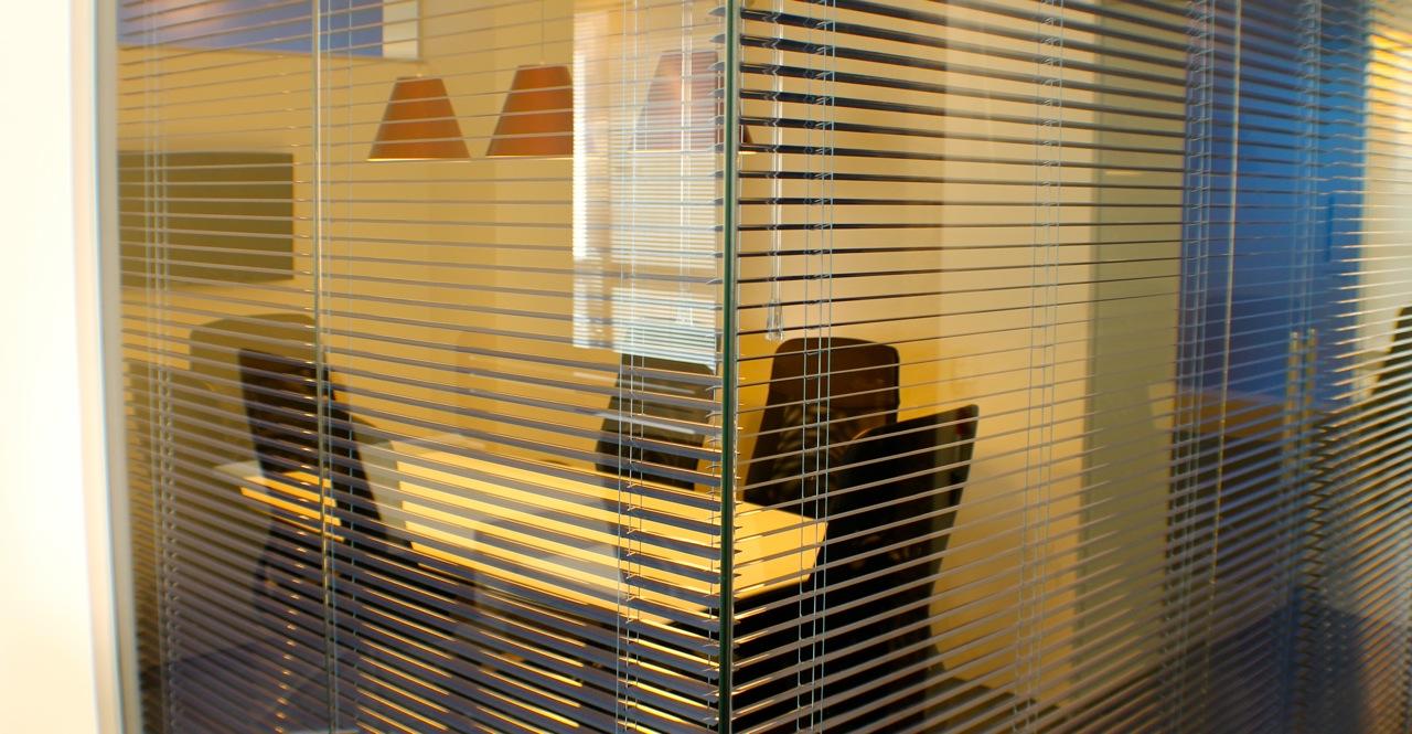 Sala de reunião 7º andar