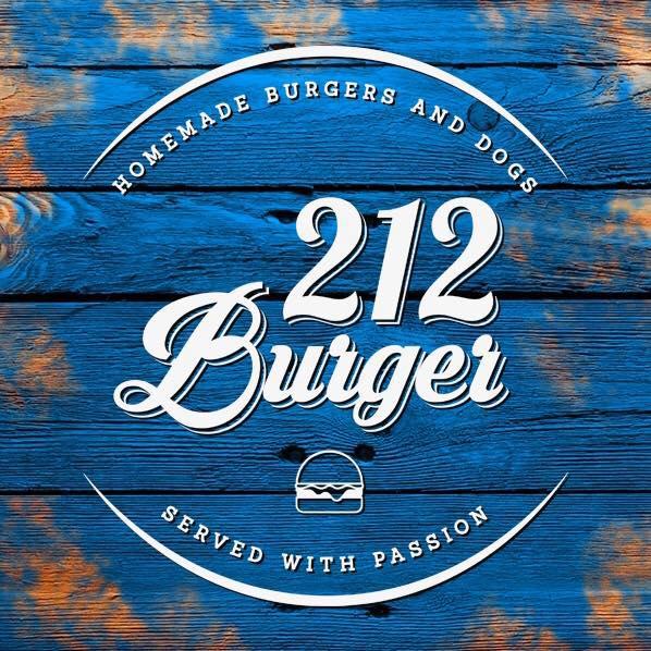 212 Burguer
