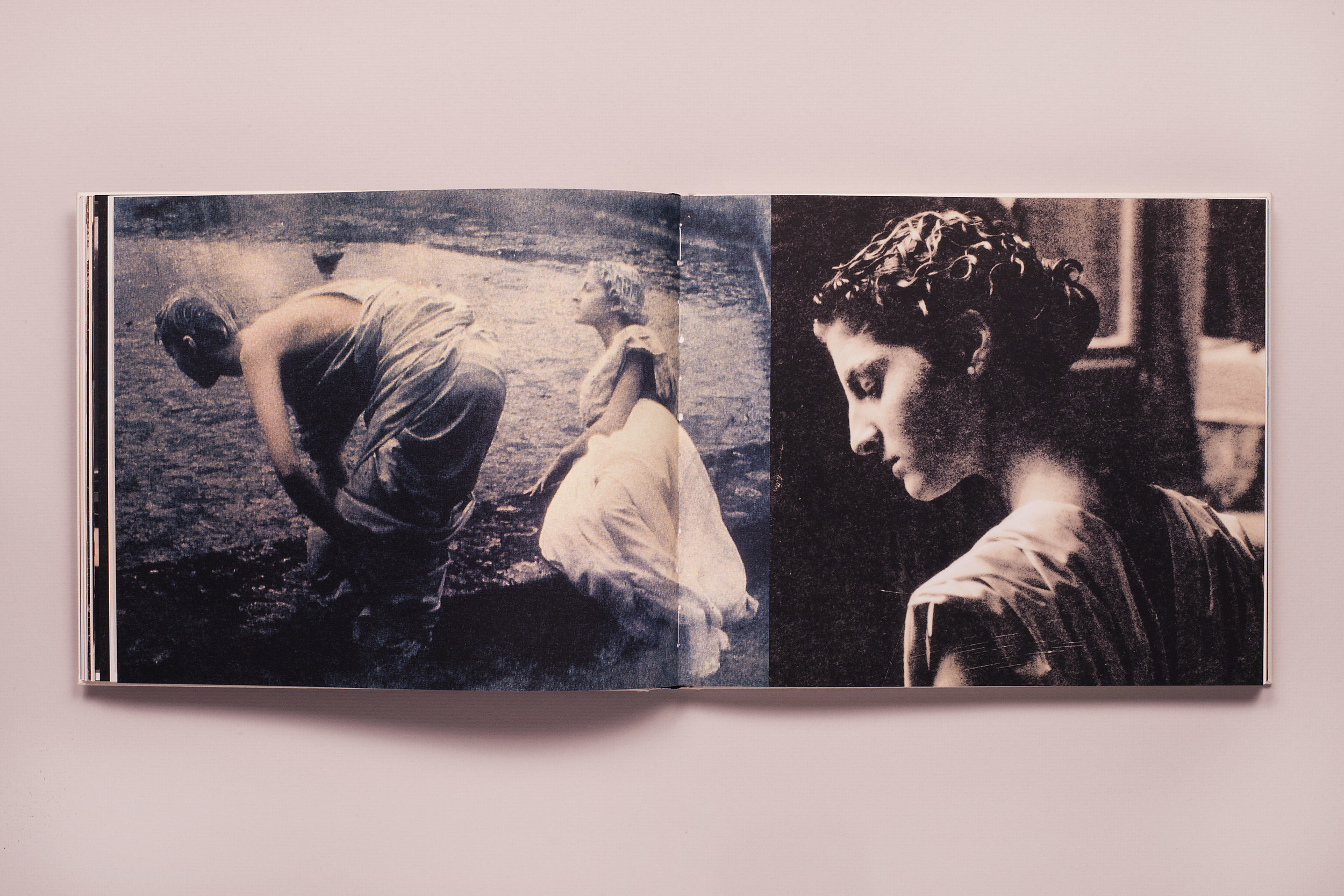 Deborah Turbeville: Past Imperfect (Steidl)
