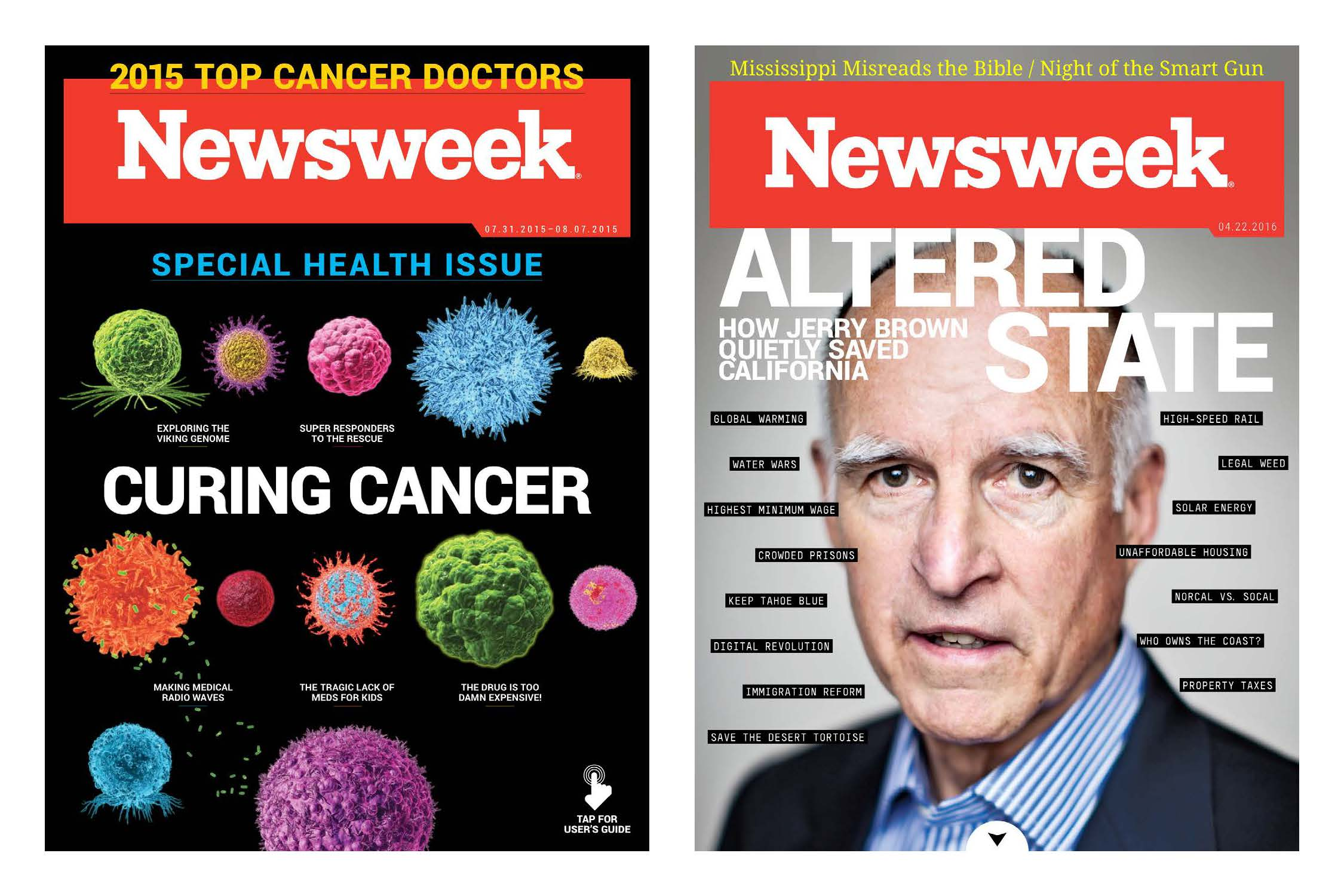 Newsweek: Digital Edition