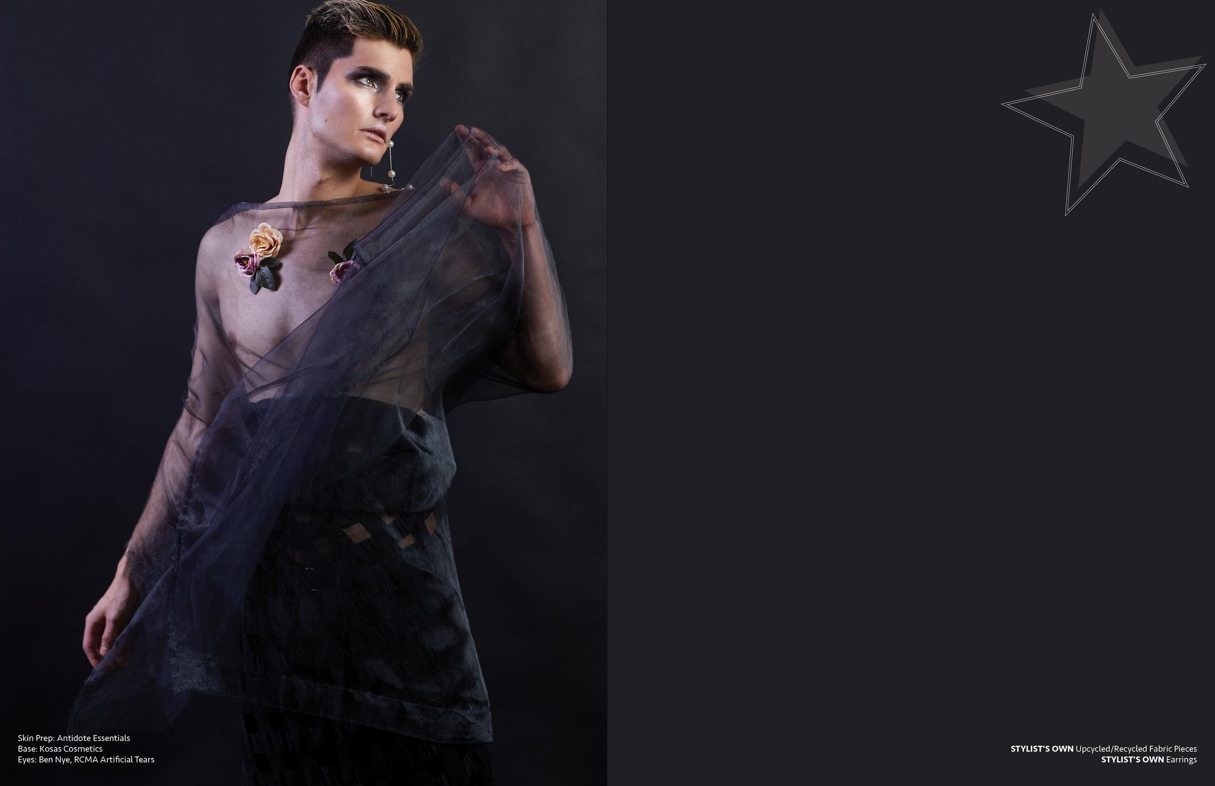 Beauty Credits: - @antidote_essentials @kosascosmetics @meccacosmetica @danessa_myricks @beaudazzledbeauty