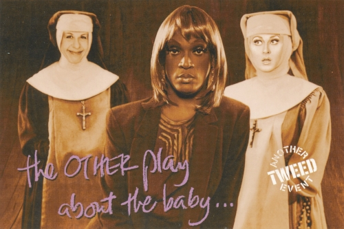 The Other Play About The Baby (Agnes of God) - June 25, 2001