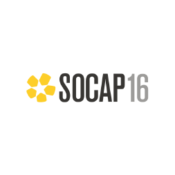 Social Entrepreneurship Scholarship Recipient (2016)