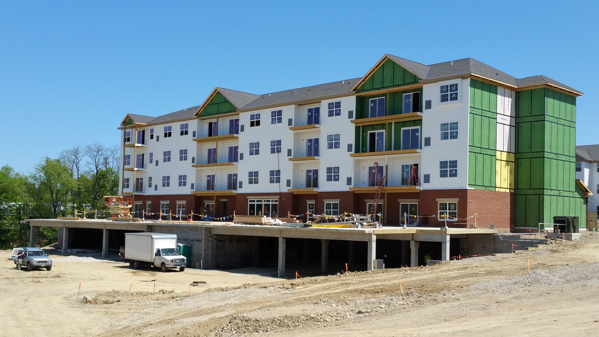 The Residences at Chagrin Riverwalk