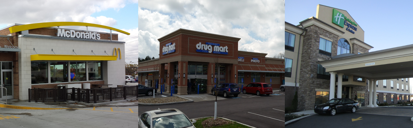 Miscellaneous Retail