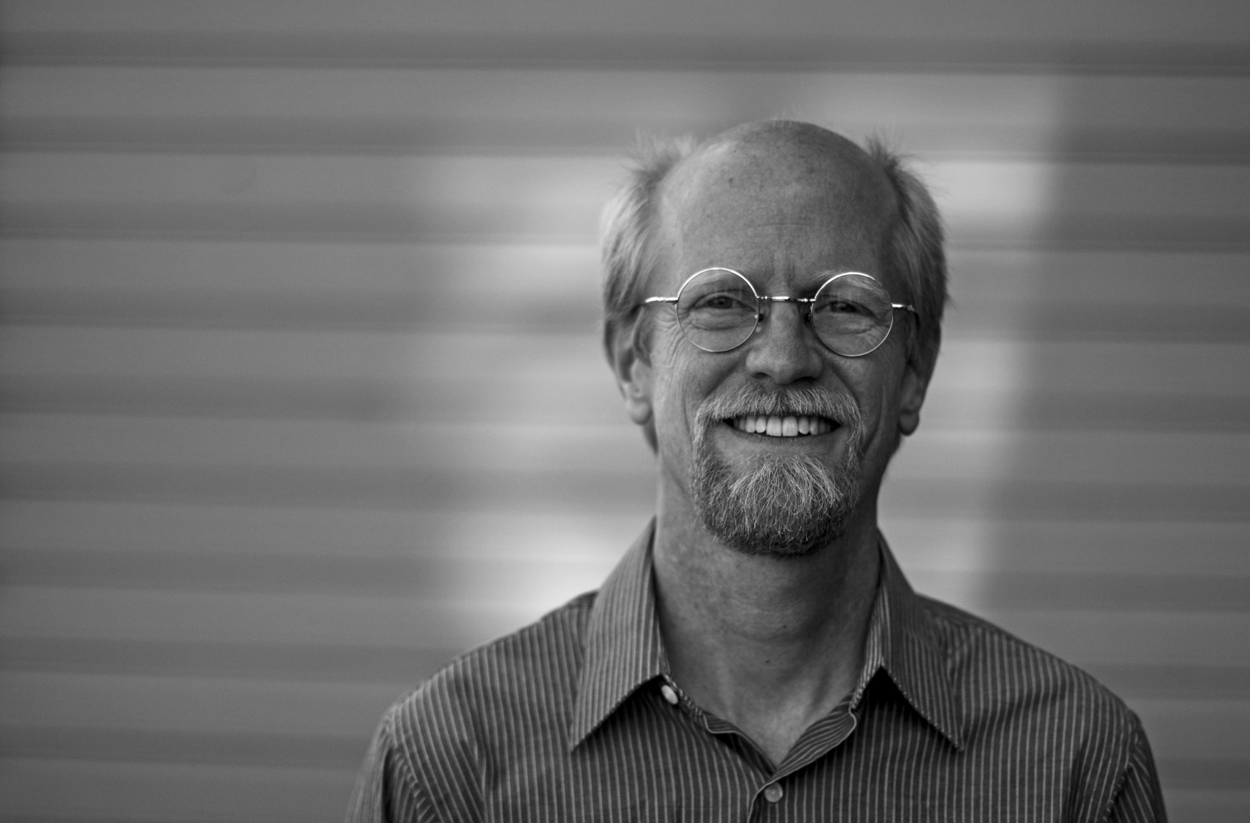 ETHICAL MAPPING: Paul C. Adams of the University of Texas has released a new scientific article. (PHOTO: Siri Flatlandsmo/ViSmedia).