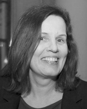 PROFESSOR: The seminar was led by professor and head of ViSmedia, Astrid Gynnild.