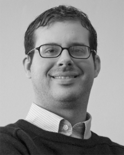 PREDICTS: Researcher Nicholas Diakopoulos.