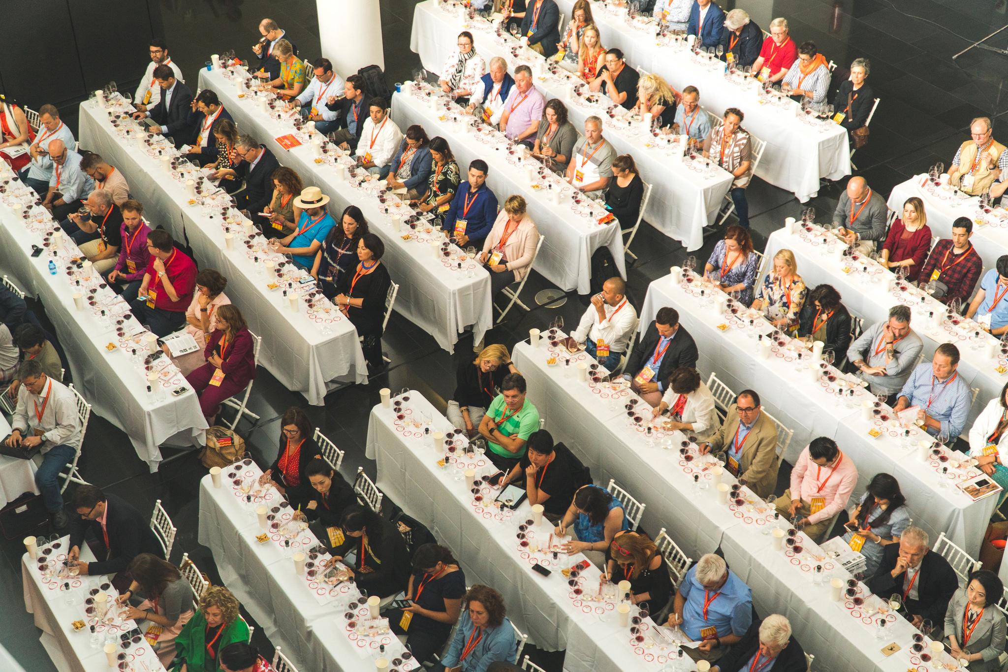 tasting audience.jpg