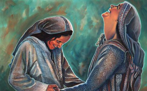 A New hope - December 3, 2017Randy Hamm Luke 1:1-25