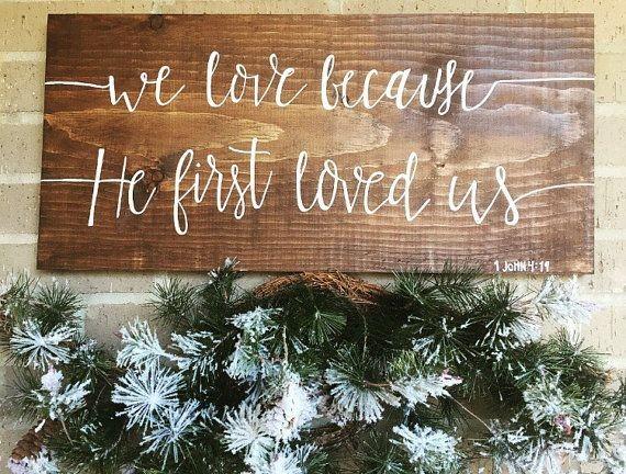 Love is all around - December 24, 2017 Randy Hamm Matthew 2:1-25