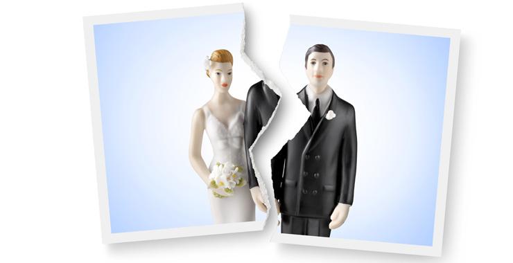 Divorce & gOD'S plAN - February 4, 2018 Randy HammMark 10:1-12