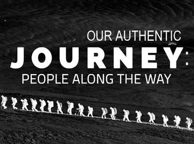 Our Authentic Journey - May 13, 2018 Randy HammEphesians 4