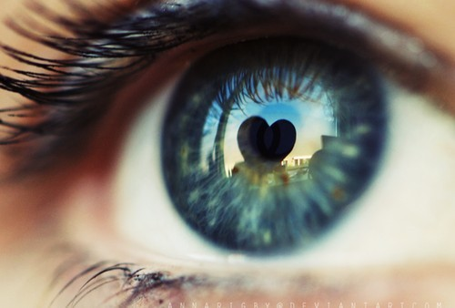 The Eyes of our Hearts - September 30, 2018 Randy HammEphesians 1:15-23