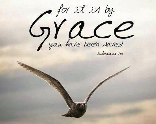 The Power of Grace - October 7, 2018 Randy HammEphesians 2:1-10