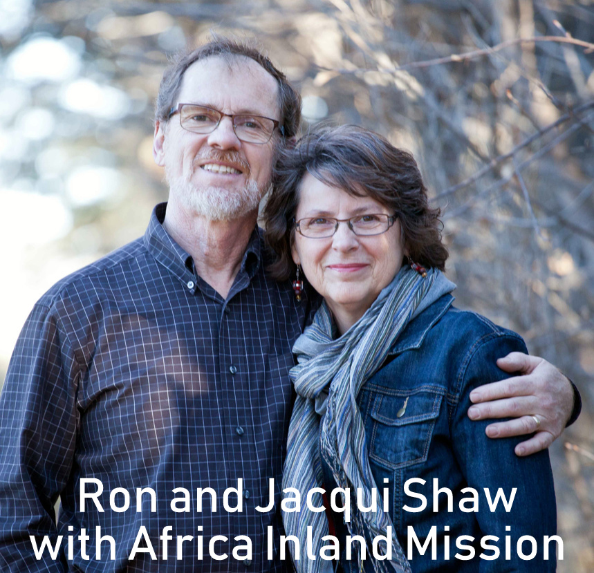 The Far Brought Near - October 14, 2018 Ron ShawEphesians 2:11-13