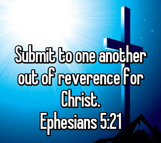 gRace for Relationships- Part one - February 10, 2019 Randy HammEphesians 5:21-33Just in time for Valentine's Day we look at this very popular passage from Ephesians. We have to start with v 21!