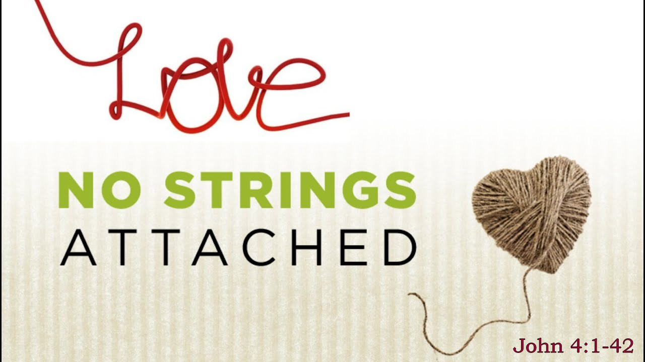 INVESTINg God's Love - July 7, 2019 Laurie MacKayJohn 4:1-42
