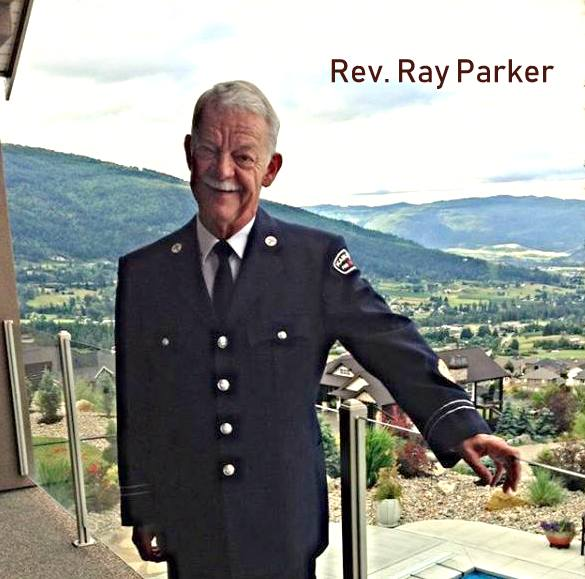 Power for Ministry - Aug 11, 2019 Rev. Ray ParkerRay shares stories of prison ministry from his 30+ years of chaplaincy. Truly some stories that change us all!