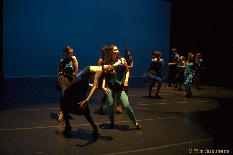ritmos de posibilidad (2009)