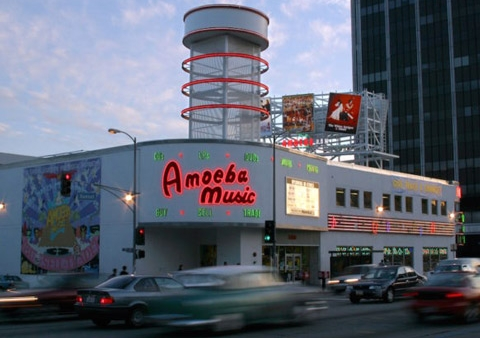 Photo: Amoeba.com