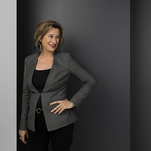 Anne-Marie Birkill   Managing Partner