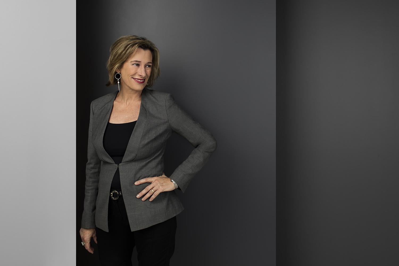 Anne-Marie Birkill - Managing Partner at OneVentures, leading Australian Venture Capital firm