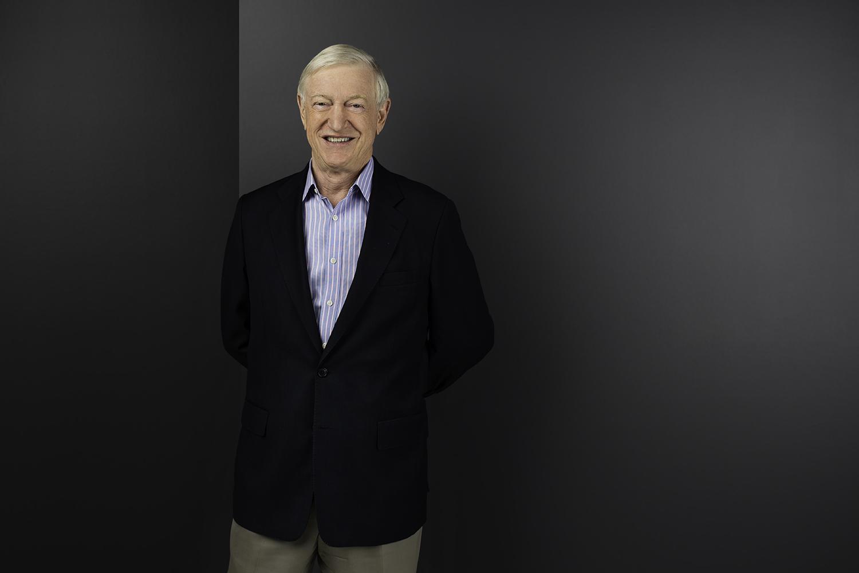 Roger Massy-Greene - Board member of OneVentures, leading Australian Venture Capital firm
