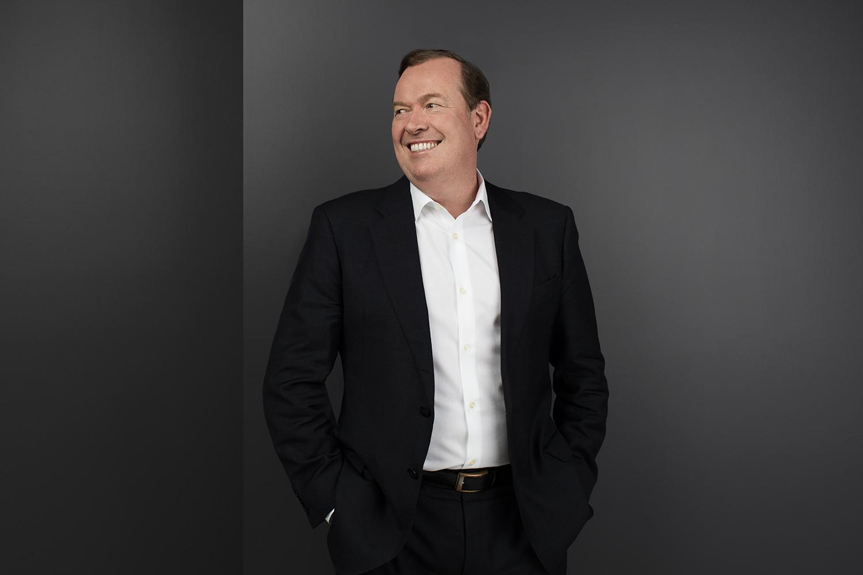 Walter Lewin - Chair of OneVentures, leading Australian Venture Capital firm