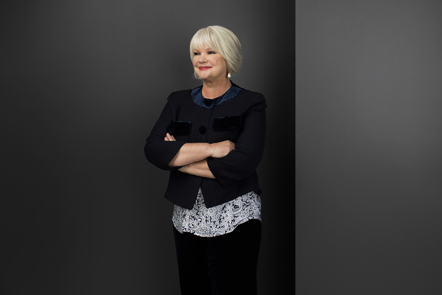 Connie Mckeage - Board member of OneVentures, leading Australian Venture Capital firm