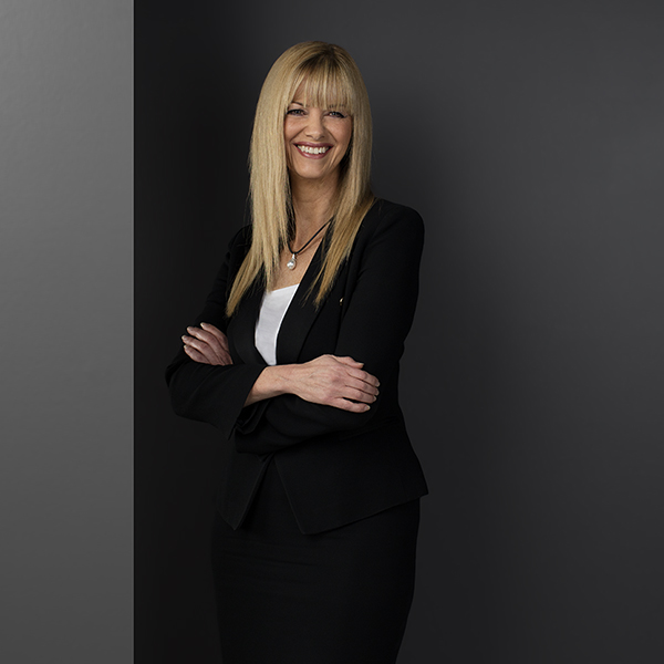 Dr Michelle Deaker   Managing Partner