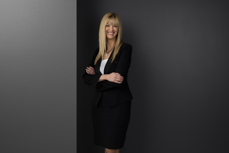 Dr Michelle Deaker - Managing Partner at OneVentures, leading Australian Venture Capital firm
