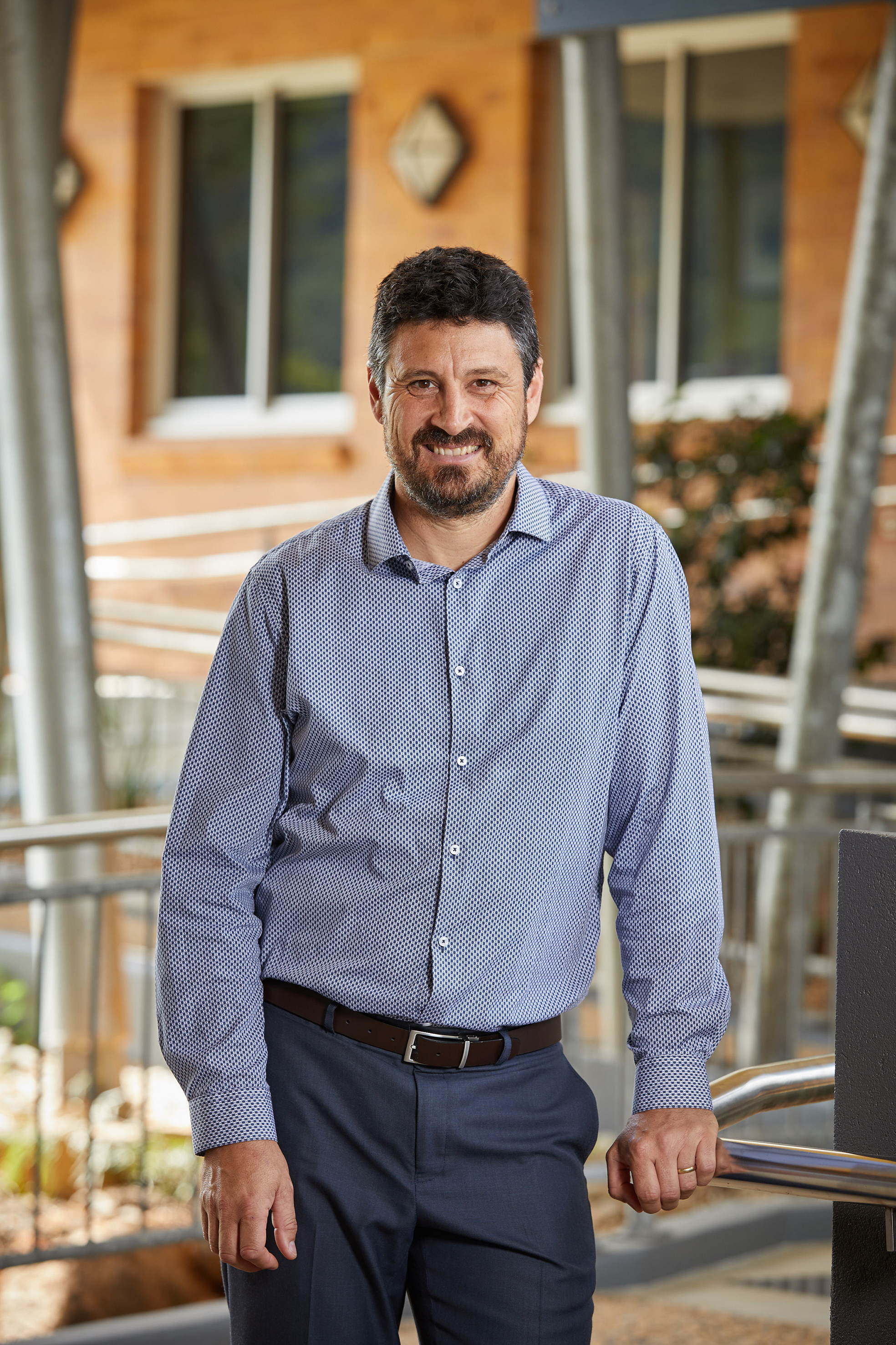 Professor Alex Loukas,Head of Research and Co-Founder at Paragen Bio.